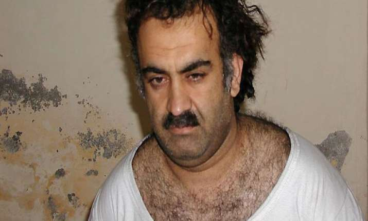 in basement of cia prison 9/11 mastermind wanted to design