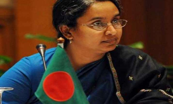 india bangladesh ties to strengthen under new govt. after