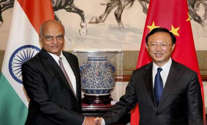 india china hold 16th round of border talks
