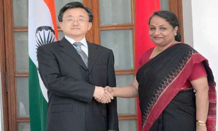 india china set to hold strategic dialogue tomorrow
