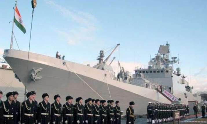 india japan to regularize naval exercises