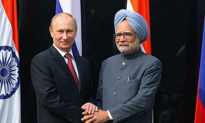 india russia discuss situation in syria