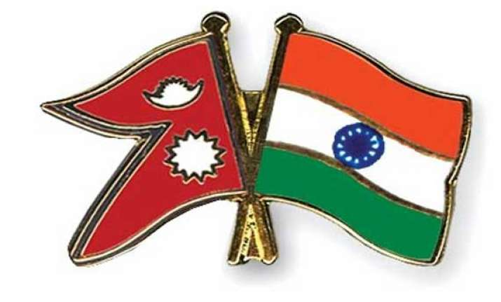india provides rupees 366 million grant to nepal for