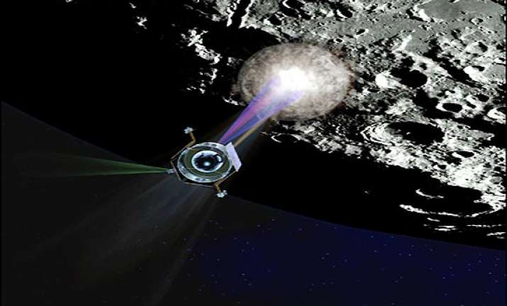 india s chandrayaan 1 helps nasa find water on moon