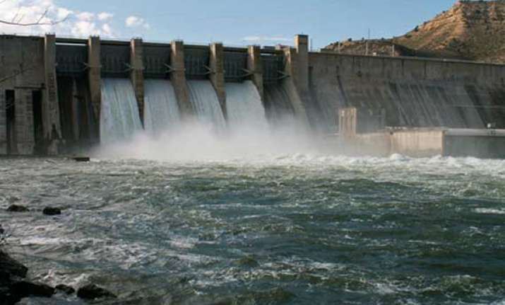 india to build 4 new hydropower projects in bhutan