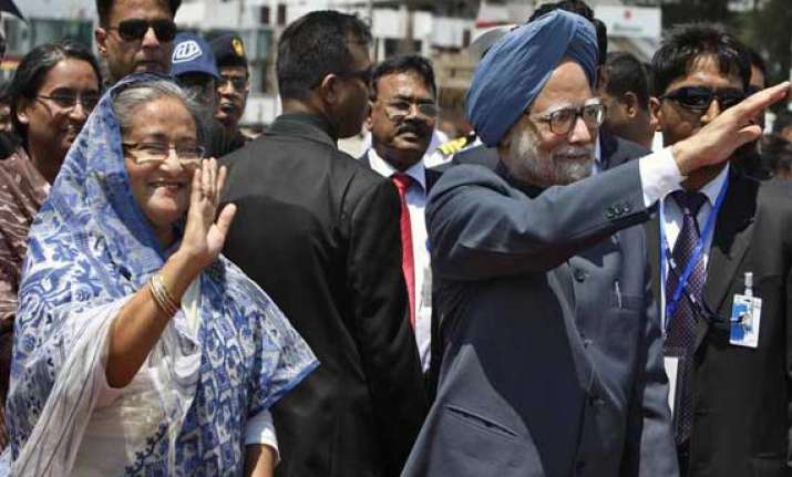 india to convey concern on insurgents to neighbouring