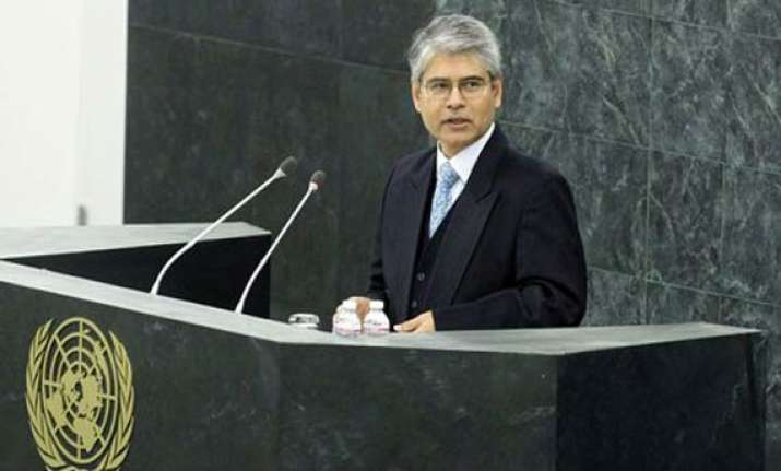 india votes in support of unhrc resolution on gaza