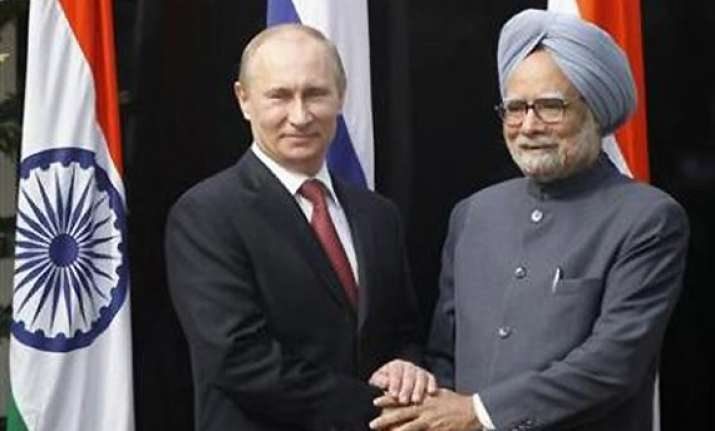 india will never forget russia s friendship pm