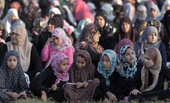 slave bazaars new trend in west asia