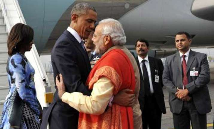 modi obama chemistry unveils new chapter of india us ties