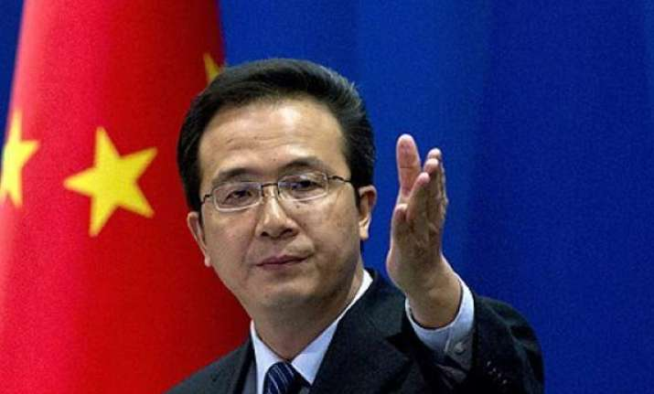 china denies snooping on networks in india southeast asia