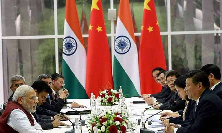 china responds to pm modi taking up lakhvi issue with xi