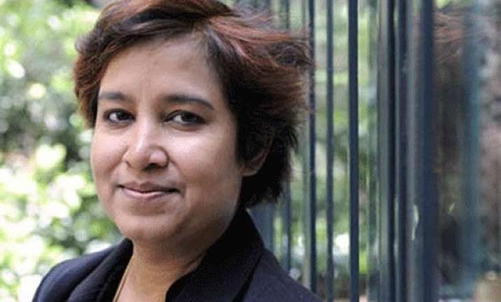 there is idiocracy not democracy in bangladesh says taslima