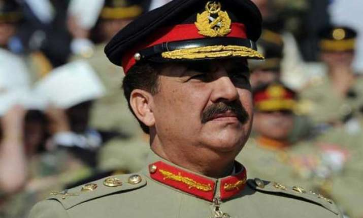 pakistan army chief holds talks with china s military top