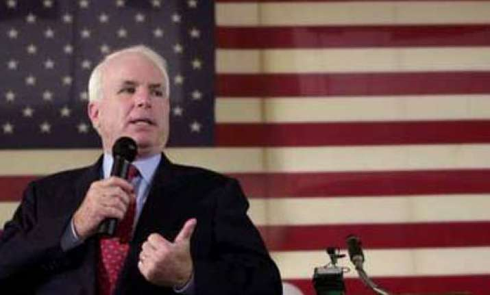 us should endorse india s unsc candidacy mccain