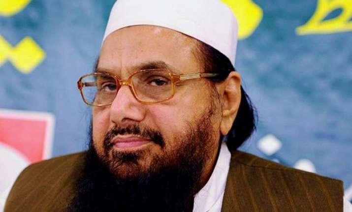 26/11 mumbai attacks mastermind hafiz saeed offers funeral