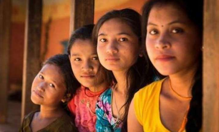 nepal human trafficking breeding under quake relief