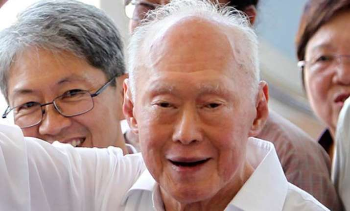 obama un chief offer condolences over death of lee kuan yew