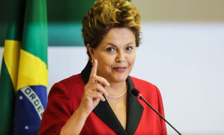 brazil ready to collaborate over fifa graft probe rousseff
