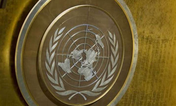 un general assembly again urges us to end cuba embargo