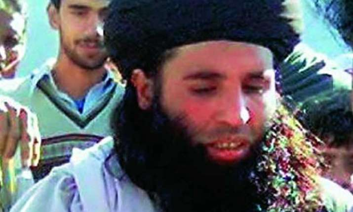 us designates maulana fazlullah as global terrorist