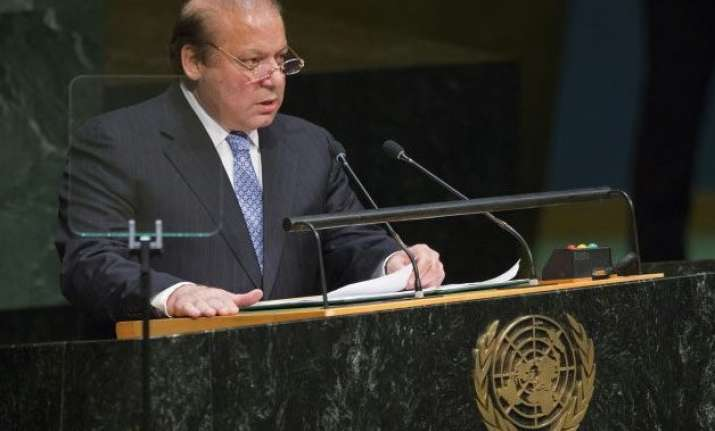 pak raising kashmir issue at un is totally out of context
