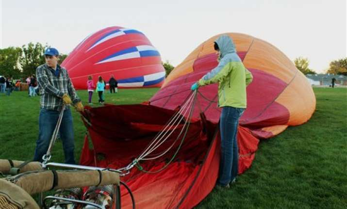 map app will help new mexico balloon fiesta pilots