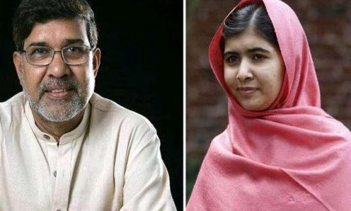 eu leaders congratulate satyarthi and malala
