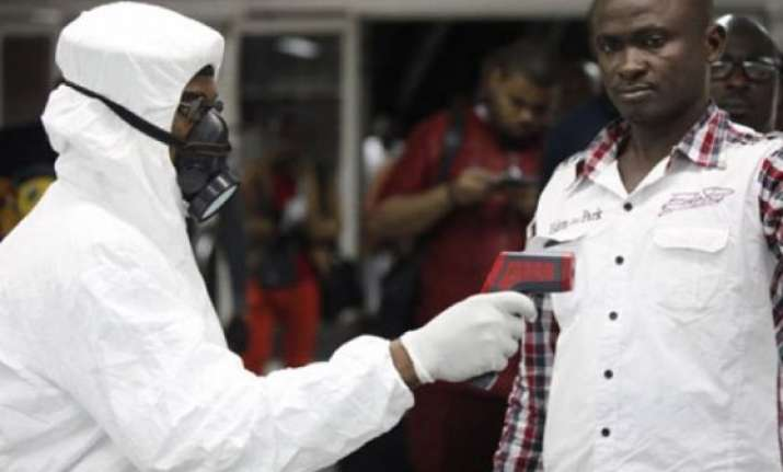 london airport to start screening for ebola