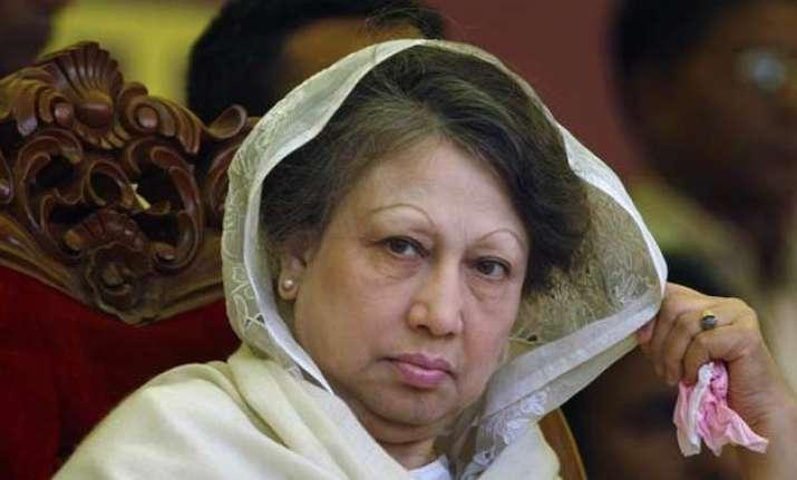 bangladesh opposition calls fresh 72 hour shutdown from