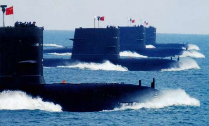 pakistan to buy eight 8 submarines from china report
