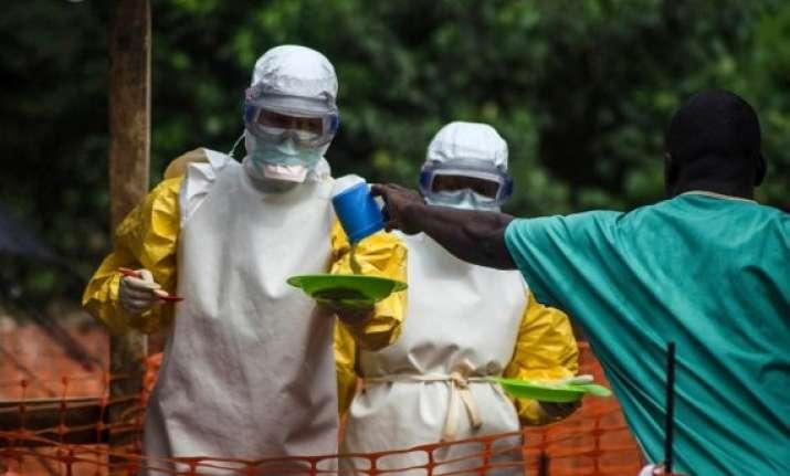 ebola escalation could trigger major food crisis