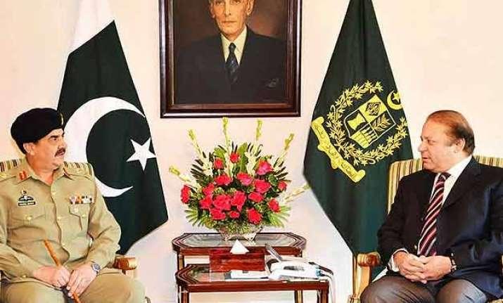 nsa talks pakistan strategizes to counter india