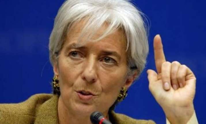 imf chief promises belly dance if us endorses reforms