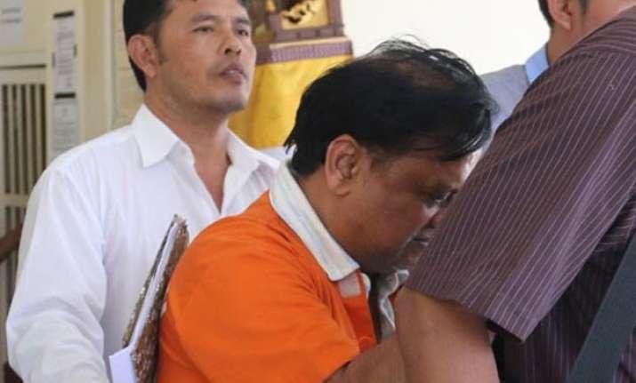 chhota rajan had three passports with him when arrested