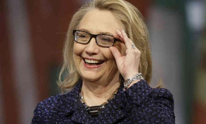 hillary clinton s white house campaign airs its first tv ads