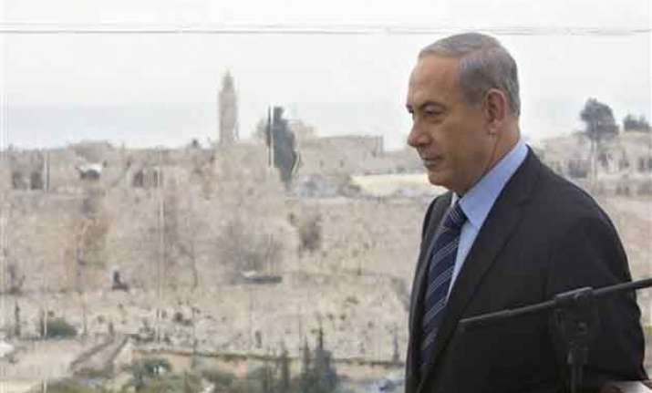 netanyahu to press case against iran s nuclear program in