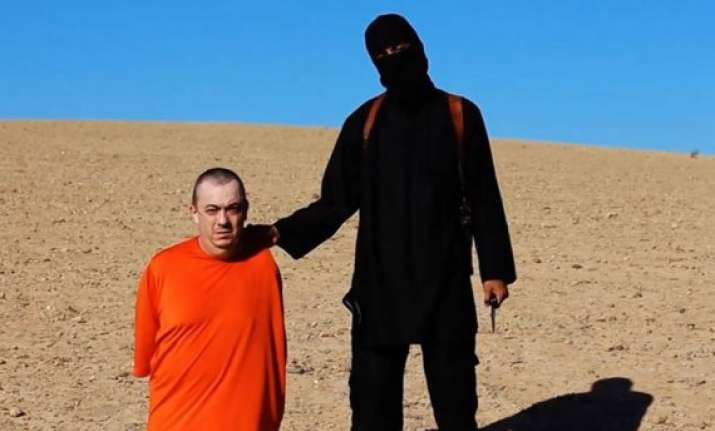 isis releases another video of beheading british pm