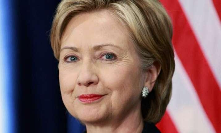 hillary clinton could soon announce her presidential bid