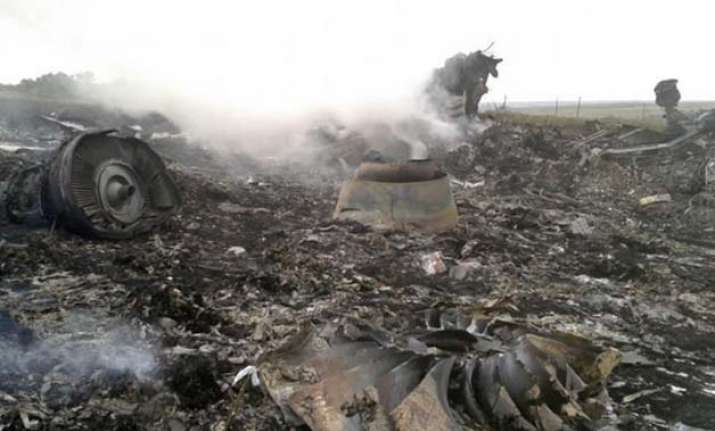 mh17 crash ukraine says it adhered to icao recommendations