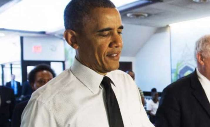 obama s credit card declined in new york