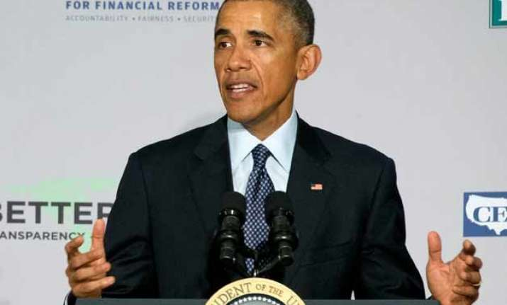 barack obama open to changes to military authority against
