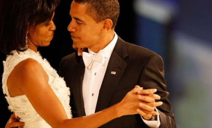 obamas have date night for 22nd anniversary