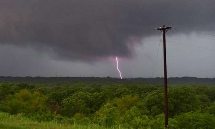 over 70 tornadoes kill five in us eight missing