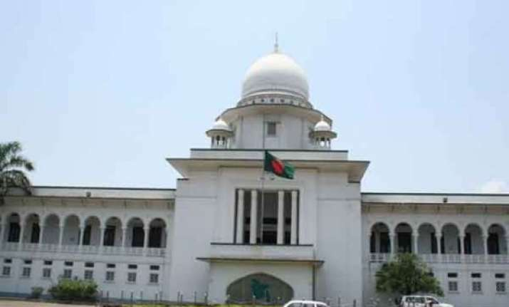 bangladesh sc to hear appeal on verdict against 1971 war
