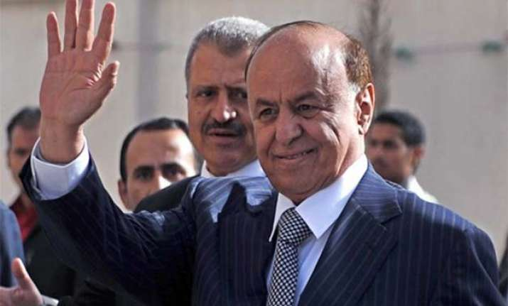 yemeni president left residence confirms us