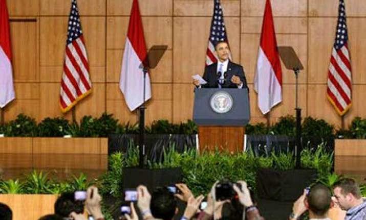 in speech obama says indonesia is part of me