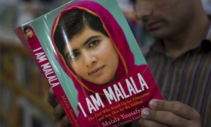 know malala yousafzai world s youngest ever nobel laureate