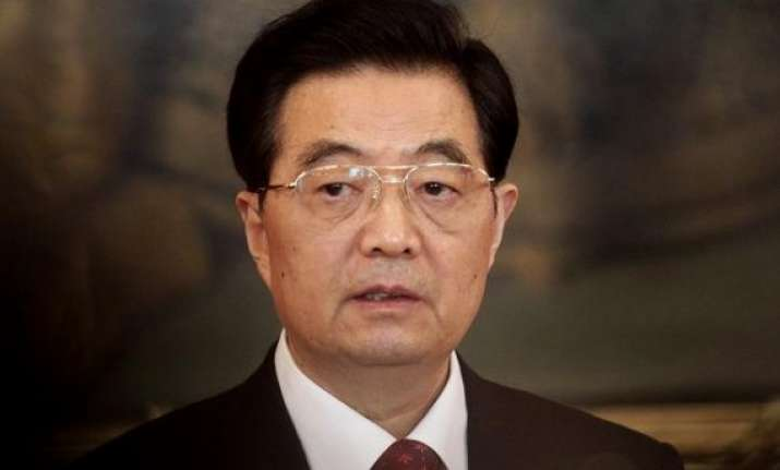 former chinese president hu s top aide faces graft probe