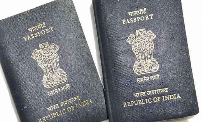 us holds world s most powerful passport india languishes at